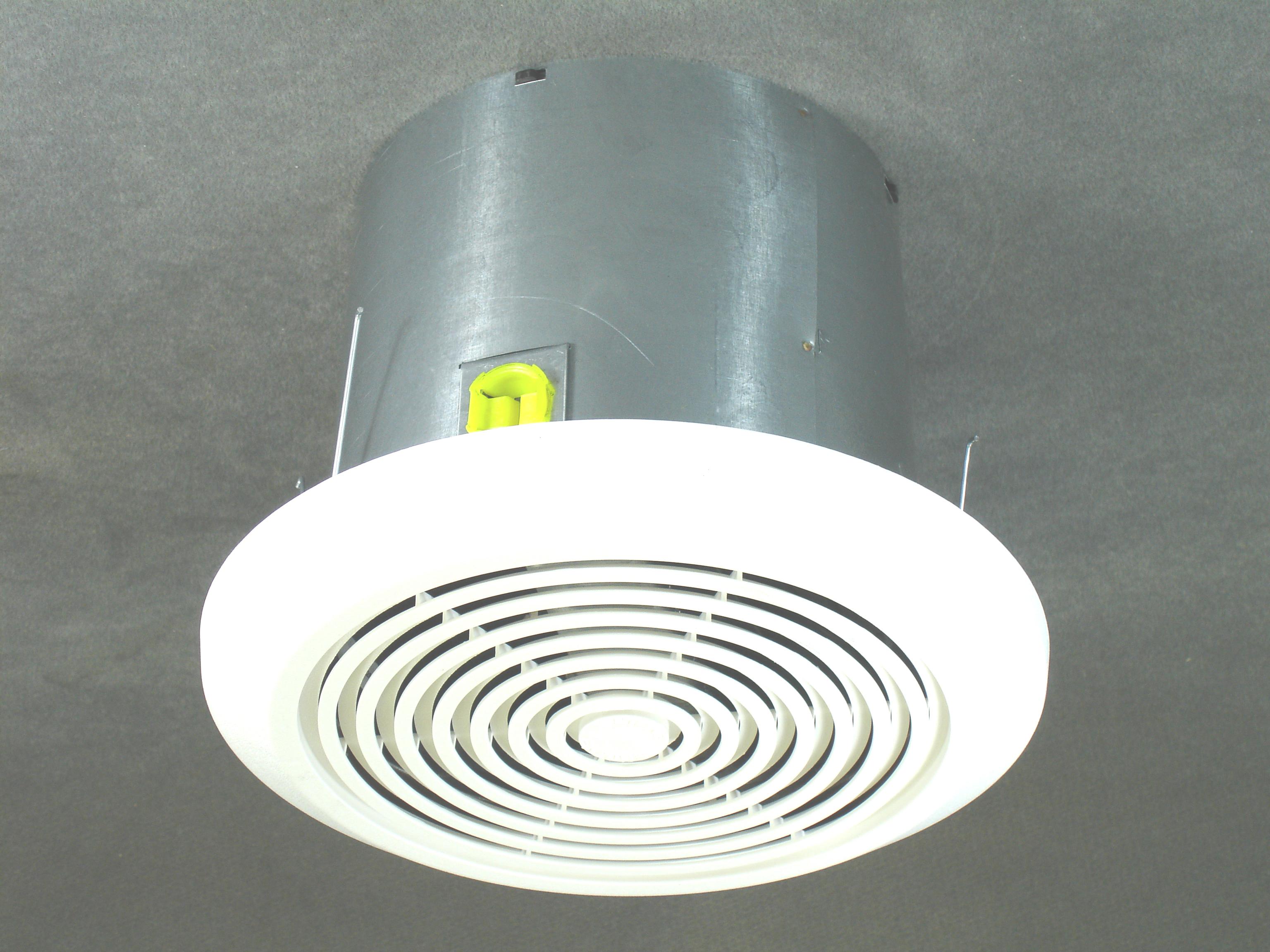 7 bathroom exhaust fan w gril royal durham supply for 7 bathroom exhaust fan