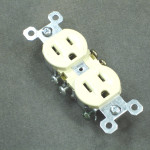 Switches, Receptacles & Cords