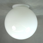 Light Fixtures & Globes