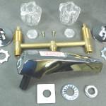 Faucets & Parts