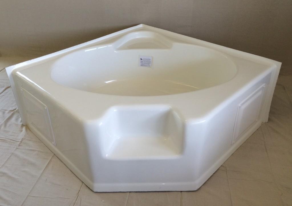 Bathroom Tub Drain