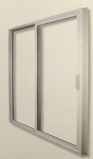 Patio Door With Screen
