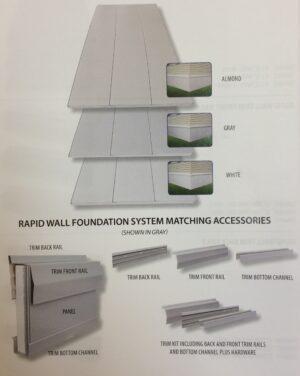 Rapid Wall