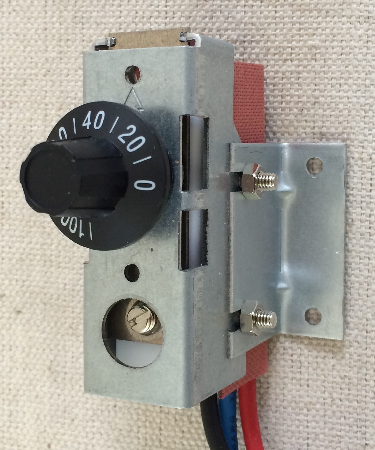 hp outdoor thermostat royal durham supply