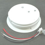 Smoke Detectors, CO Detectors & Fire Extinguishers
