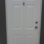Outswing Mobile Home Doors