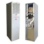 95% Gas Furnace And Accessories